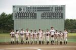 山本昌広杯少年野球大会 【準優勝!】